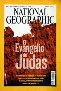 El Evangelio Prohibido de Judas en Español Latino