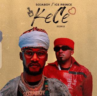 MUSIC: Sojaboy Ft. Ice Prince – Kece Remix