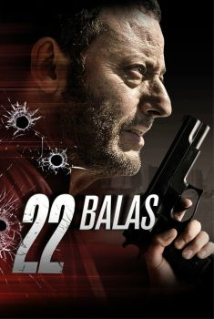 22 Balas Torrent - BluRay 720p/1080p Dual Áudio
