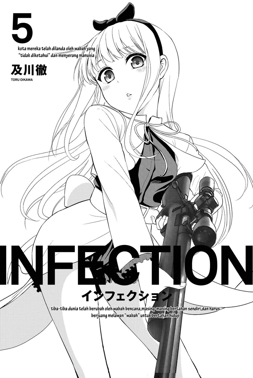 Baca Komik Infection Chapter 33 Komik Station