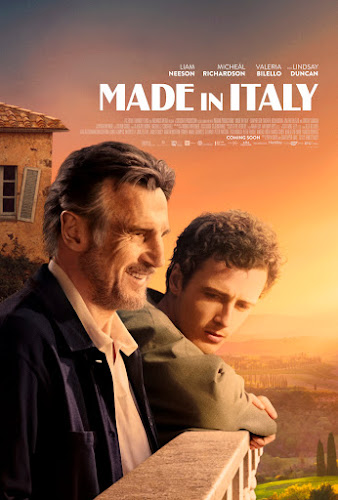 Made in Italy (Web-DL 720p Ingles Subtitulada) (2020)