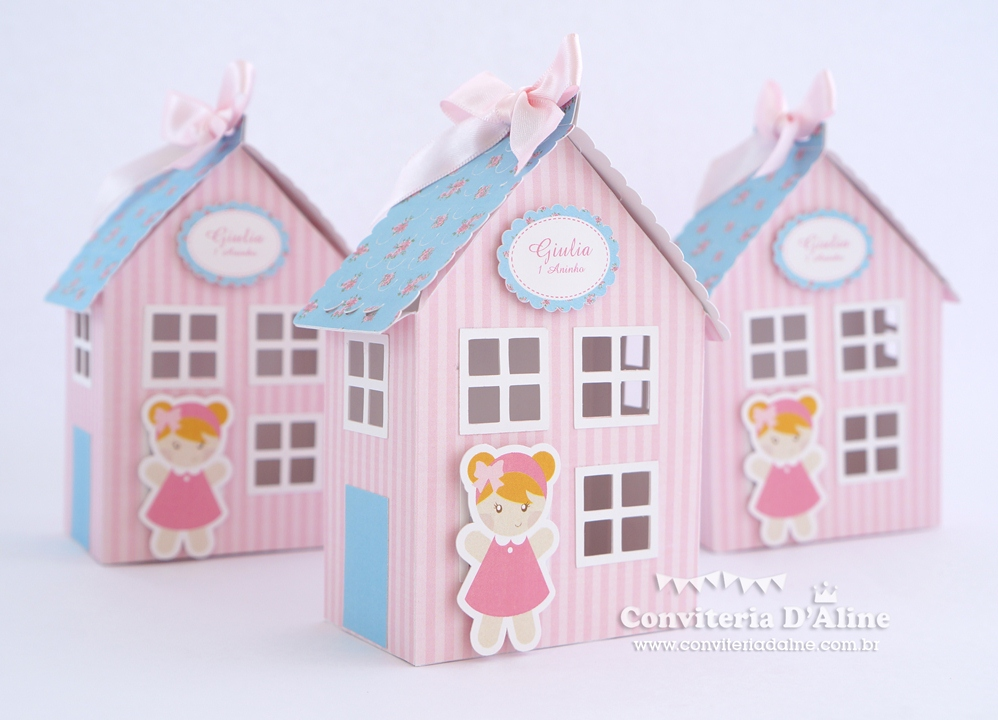 lembranca casinha de boneca