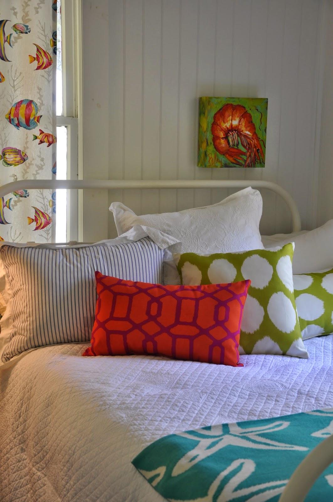 Jane Coslick Cottages My Favorite Bedroom And More: Jane Coslick Cottages : Color And The Simple Laid Back