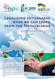 Legalizing Euthanasia: What we can learn from the Netherlands