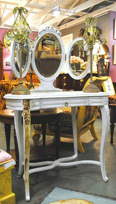 The Board Of Trade Roswell Consignment Furniture Overload