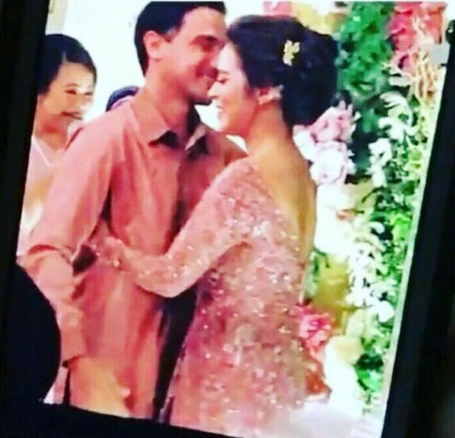 Foto-foto Pertunangan Raisa dan Hamish Daud