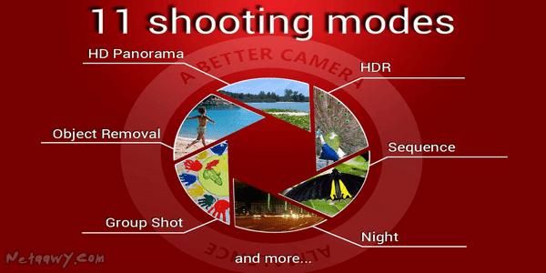 تطبيق-A-Better-Camera