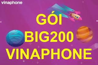 Gói BIG200 Vinaphone