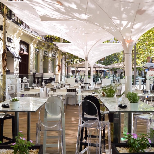 Madrid Nightlife Blog Ramses Forced To Close