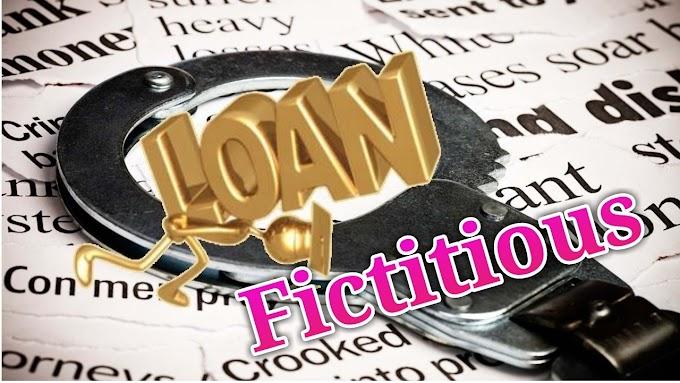 श्रावस्ती:में फ़र्ज़ी खतौनी और दस्तावेज लगाकर जालसाज युवक ने लिया 2 लाख 85 हजार का ऋण।