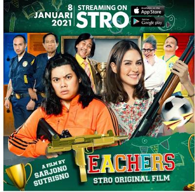 Film teachers