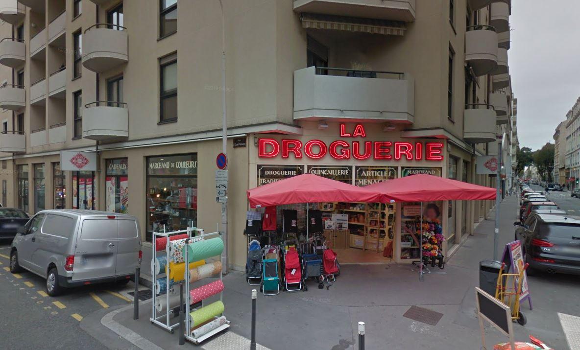 La droguerie, 37 rue Vendôme, 69006 Lyon