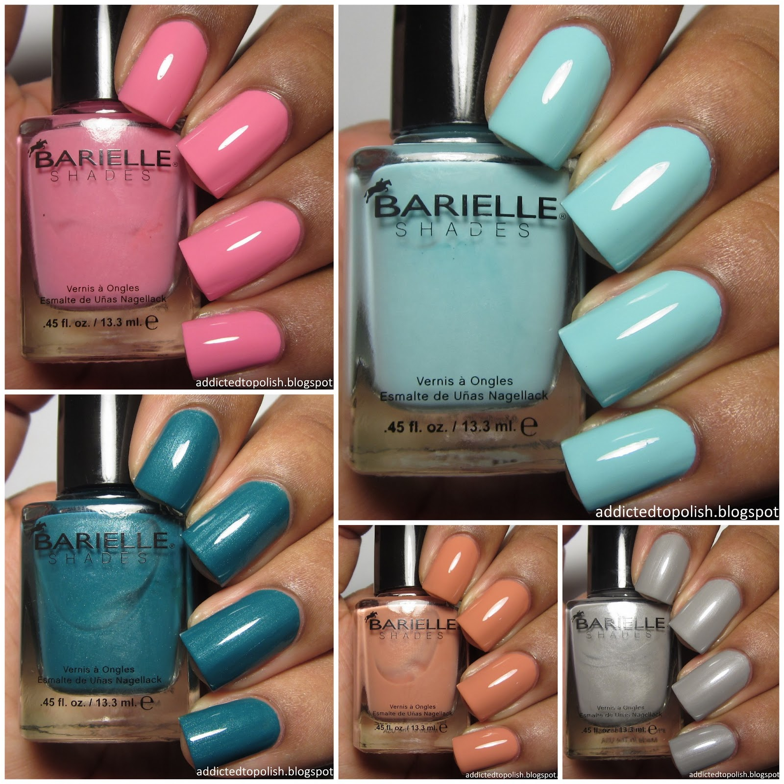 best shellac colors for summer 2015 best shellac colors ...