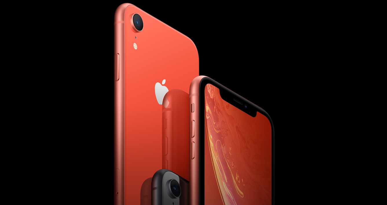 Xr-Apple-iPhone