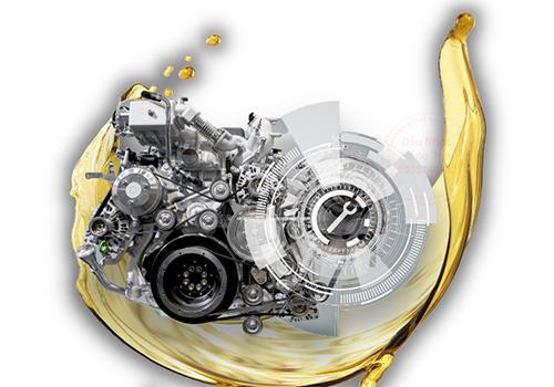 Dầu động cơ là gì? Sự khác nhau giữa dầu động cơ xăng và Diesel