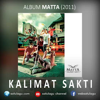 Download Lagu Matta Full Album Kalimat Sakti Mp3 Rar