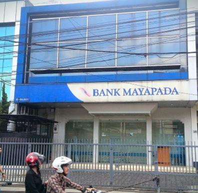 Alamat Lengkap dan Nomor Telepon Kantor Bank MAYAPADA di Banyuasin
