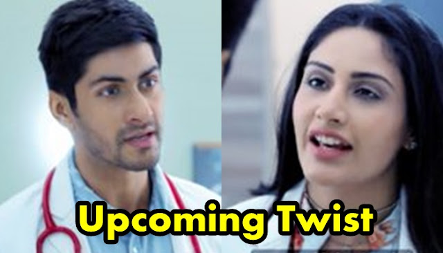 WOW! Sid's heroic move helps Dr. Ishani and Sanjivani in Sanjivani 2