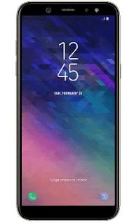 Firmware Samsung Galaxy A6 SM-A600G/DS