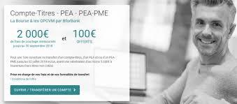 Offre bourse : 2 000€ DE COURTAGE REMBOURSES + 100€ OFFERTS