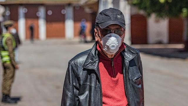 """المغرب يسجّل 130 إصابة مؤكدة بفيروس """"كورونا"""" في 24 ساعة"""