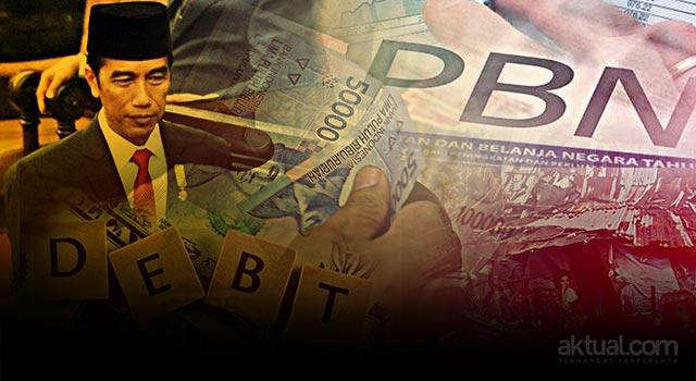 Alami Kecemasan, Pemerintah Tutup-Tutupi Kondisi Ekonomi