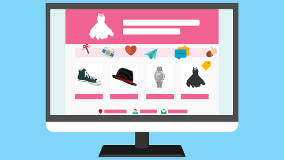 Peluang Bisnis Online Shop