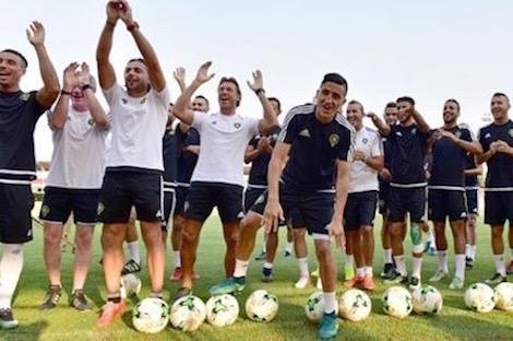 """هسبريس اكادير ..هل يقفل لقجع باب تدريب المنتخب المغربي أمام """"الناخب الفرنسي""""؟"""