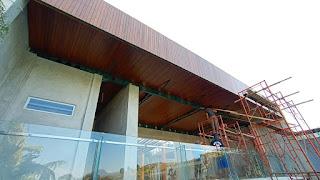 plafon kayu surabaya
