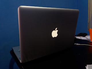 alasan membeli macbook