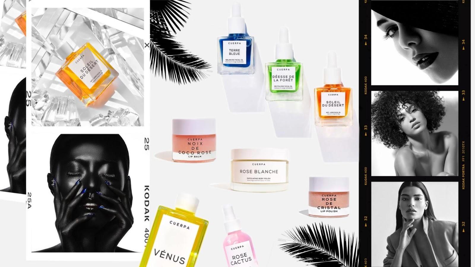 Cuerpa: una marca que apuesta por el cuidado de la piel