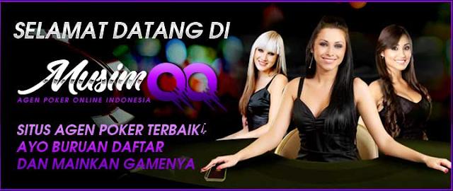 Daftar 4 Agen Judi DominoQQ Online Terbesar di Indonesia