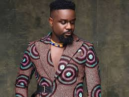 Sarkodie to release  'Do You? This Friday which features  Mr Eazi