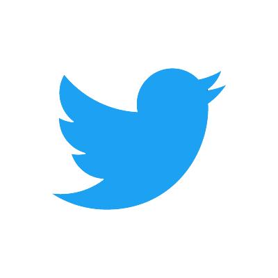 Twitter, Kuş, Logo, İkon