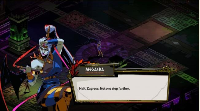 تحميل لعبة Hades للكمبيوتر