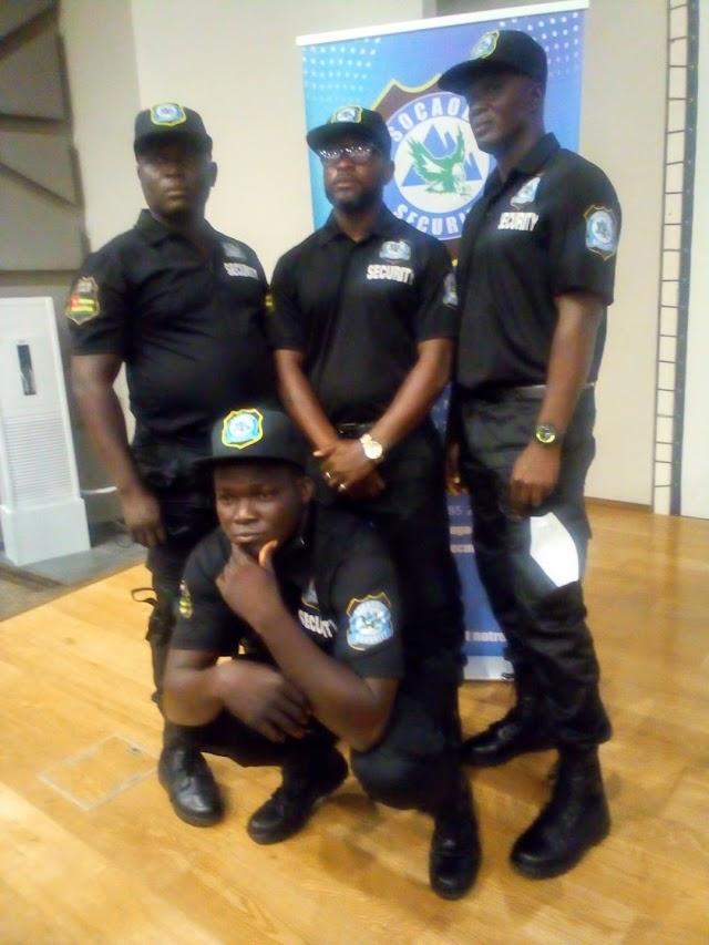SOCAOBIZ Security Togo, l'expérience américaine au service de la sécurité au Togo