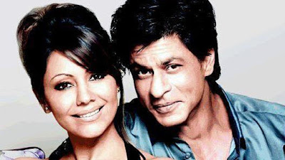 Shahrukh Khan & Gauri Khan Family Rare Pics | Rare Collection for you Guys !!!!