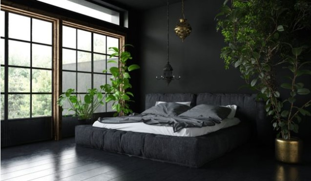 best bedroom colors for couples
