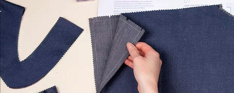 Pattern Project, prendas precortadas y listas para coser
