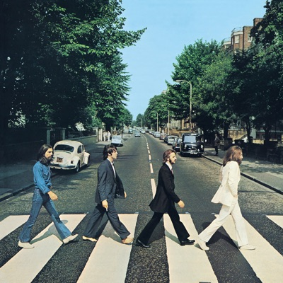 Abbey Road, the road that everyone wants to walk