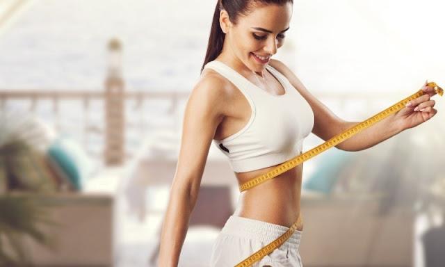 cara turunkan berat badan secara alami dan cepat