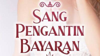 Novel sang pengantin bayaran pdf