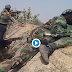 VIDEO of Nigerian Soldiers In Gun Battle With Boko Haram