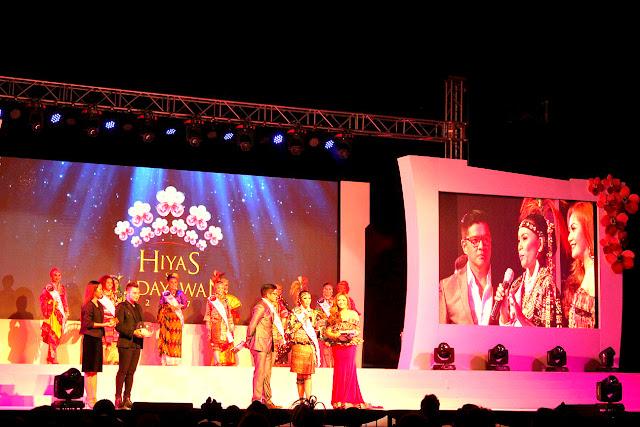 hiyas sa kadayawan contest 2017