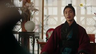 Sinopsis The King Loves Episode 20
