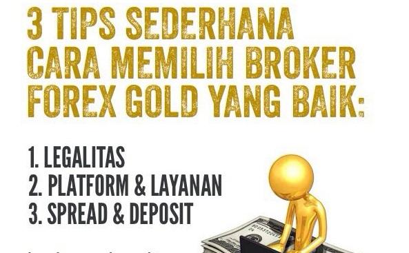 Broker forex terbaik di indonesia 2020