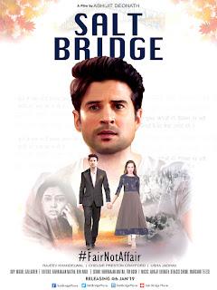 Salt Bridge 2019