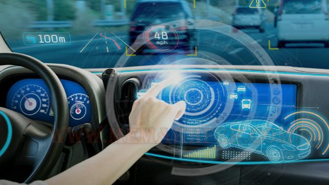 السيارات المتصلة بشبكات الجيل الخامس تستحوذ على 40٪ من سوق الصين بحلول عام 2025