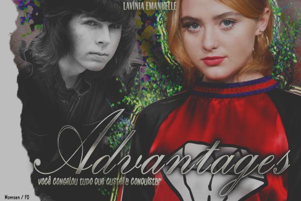 CF: Advantages (Lavínia Emanuelle)