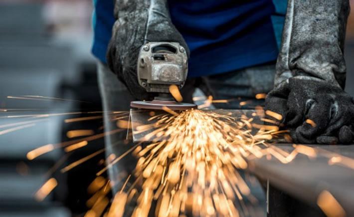 """""""México es un país deficitario en acero y, en particular, con Estados Unidos tenemos un déficit de más de 2.000 millones de dólares"""", dijo el subsecretario de Industria y Comercio de la Secretaría de Economía (SE), Ernesto Acevedo. (Foto: Cortesía)"""